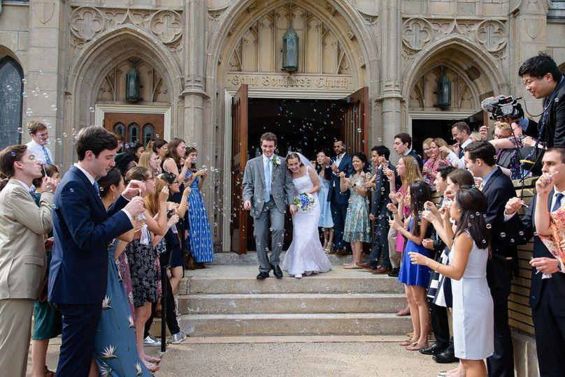 John Munno Weddings.
