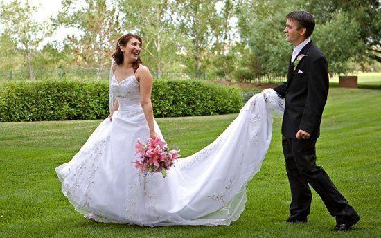 John Hudetz Wedding Photography