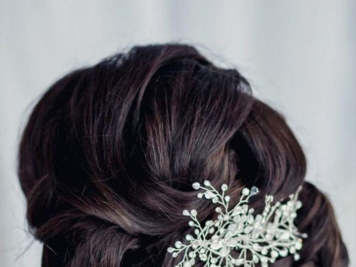 Tmx 1417816679610 New W 6 Washington, DC wedding beauty