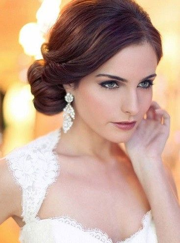 Tmx 1471553649183 Bridal Hair Style 1 Washington, DC wedding beauty