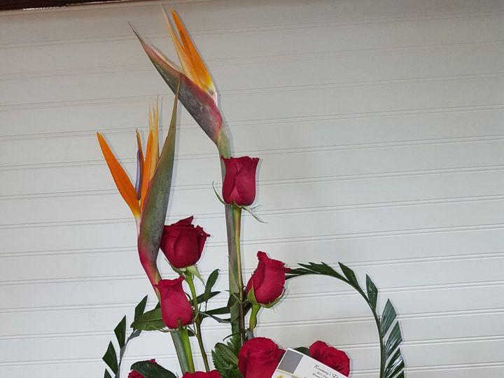 Tmx 1516385806 Ef91efed1f557edd 1516385803 B639dc928be078a2 1516385797110 4 20161012 163322 Winter Park, Florida wedding florist