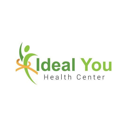 Ideal You Logo