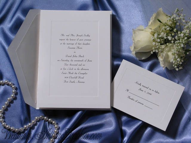 birchcraft invitation