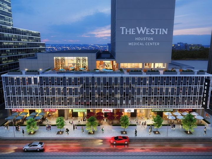 Tmx Fannin Street View 51 1057993 1570654070 Houston, TX wedding venue