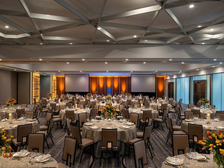 Tmx Wes Houwa Ballroom Social 51 1057993 158923248144407 Houston, TX wedding venue