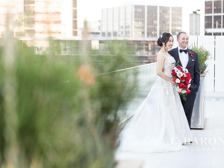 Tmx Westin Weddings Christina Hunter C Baron Photo 130 51 1057993 158204188732761 Houston, TX wedding venue