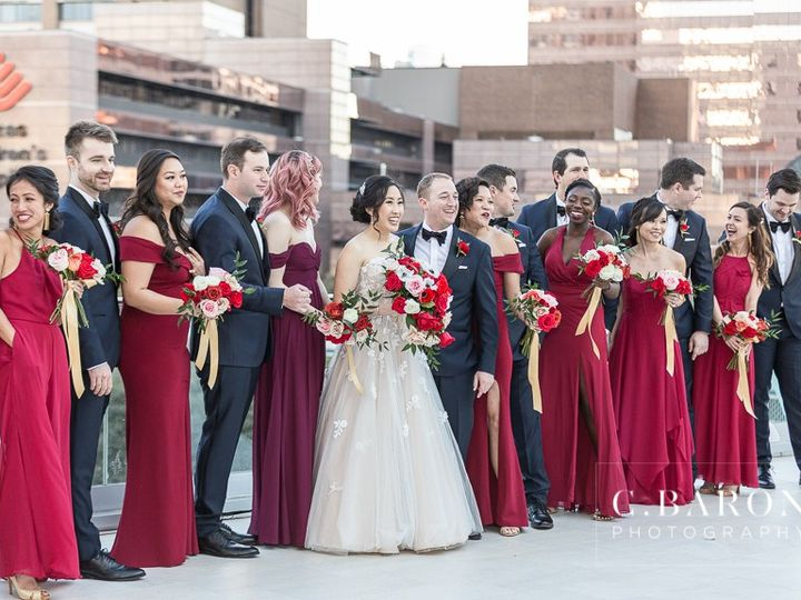 Tmx Westin Weddings Christina Hunter C Baron Photo 139 51 1057993 158204202727566 Houston, TX wedding venue