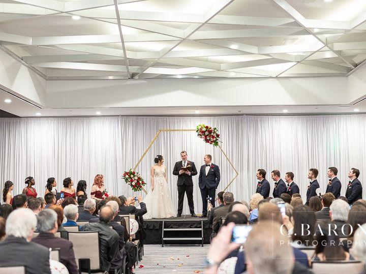 Tmx Westin Weddings Christina Hunter C Baron Photo 154 51 1057993 158204195937568 Houston, TX wedding venue