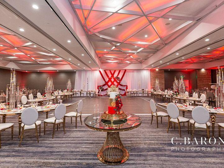 Tmx Westin Weddings Christina Hunter C Baron Photo 160 51 1057993 158204197388778 Houston, TX wedding venue