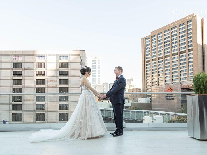 Tmx Westin Weddings Christina Hunter C Baron Photo 214 51 1057993 158869742644343 Houston, TX wedding venue