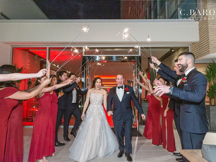 Tmx Westin Weddings Christina Hunter C Baron Photo 584 51 1057993 158923229078553 Houston, TX wedding venue