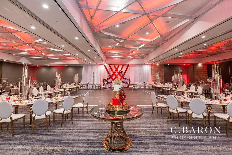 Azure Ballroom