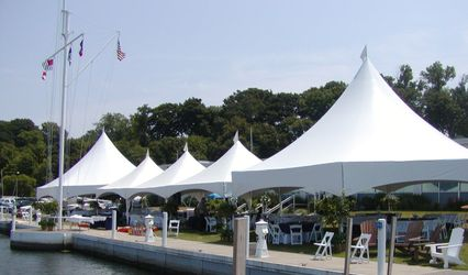 Party Plus Erie - Tent & Event Rentals