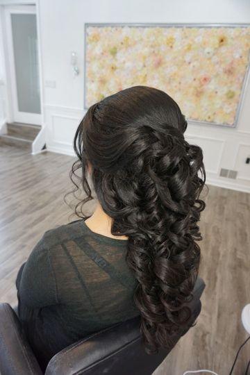 Glam By Shekiba Beauty Health Woodbridge Va Weddingwire