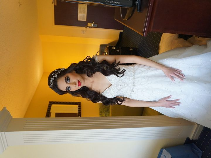 Tmx 1499716549018 33c07cf0 F94c 47ac 9545 C4cf4d814f4d Woodbridge, District Of Columbia wedding beauty