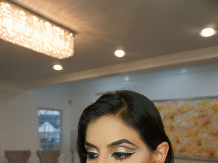 Tmx 1499716572016 Img8145 Woodbridge, District Of Columbia wedding beauty
