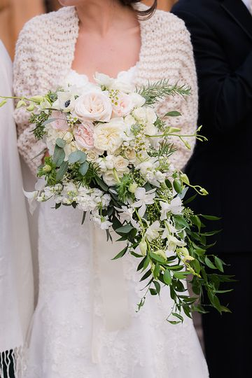Extended bouquet