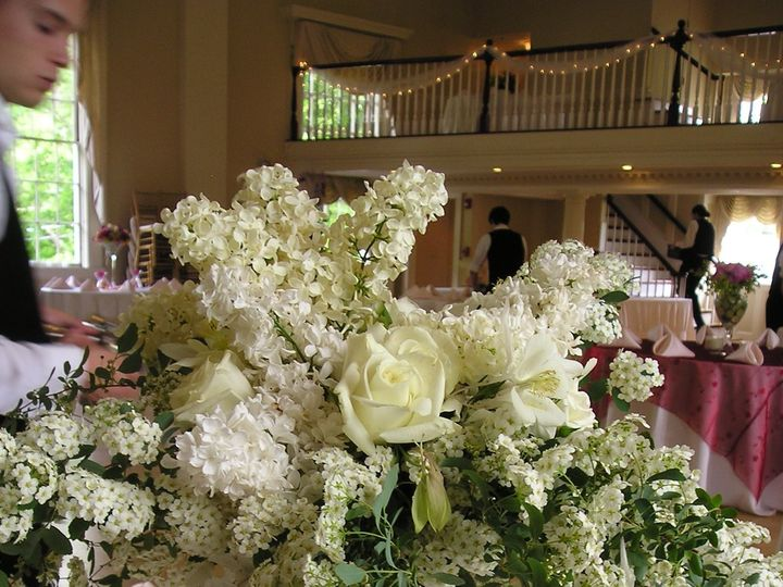Tmx 1387827565103 The Commons Event 00 Ipswich, Massachusetts wedding florist