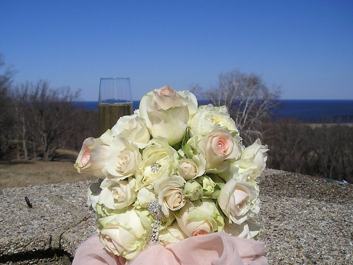 Tmx 1418852828197 Flowers 021 Ipswich, Massachusetts wedding florist