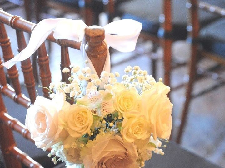 Tmx 1426187260617 Chair Ipswich, Massachusetts wedding florist