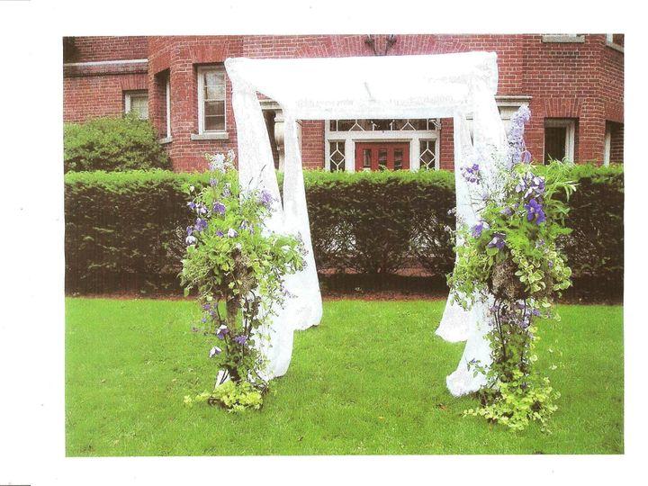 Tmx 1426187785842 Wedding Harvard Ipswich, Massachusetts wedding florist