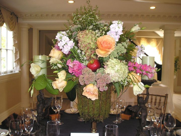 Tmx 1426189243493 Floral Design 009 Ipswich, Massachusetts wedding florist