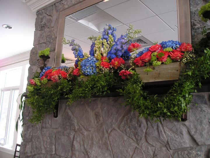 Tmx 1426190489708 Bass Rocks Cc 012 Ipswich, Massachusetts wedding florist