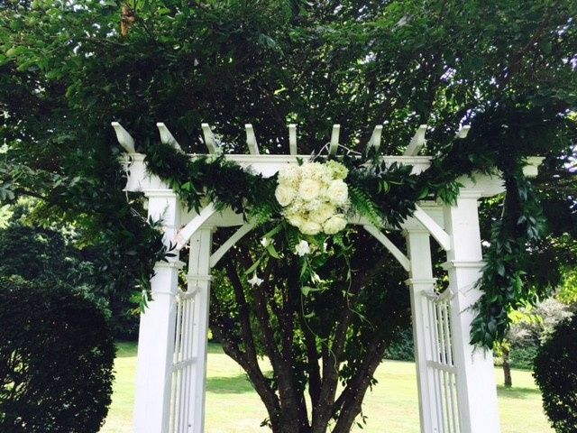 Tmx 1444140239152 Garland On Arbor Ipswich, Massachusetts wedding florist