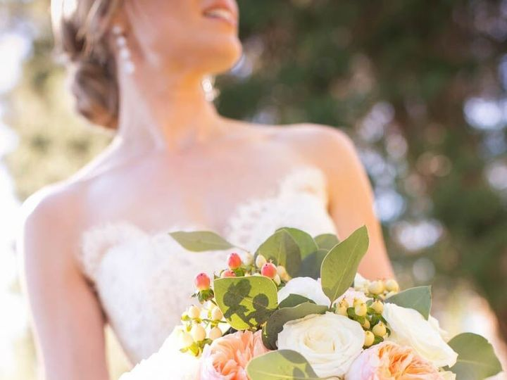 Tmx 1445778941769 Peach Garden Rose Ipswich, Massachusetts wedding florist
