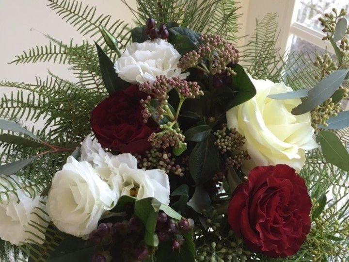 Tmx 1460147916173 Loeffler Bouquet Ipswich, Massachusetts wedding florist