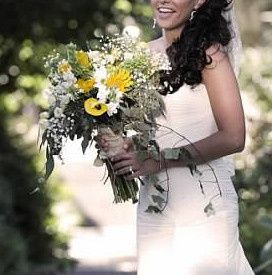 Tmx 1460148193963 Bouquetrusticsunflowerweddingweb Ipswich, Massachusetts wedding florist