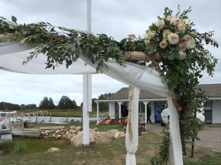 Tmx 1513187118573 Arbor Spray Ipswich, Massachusetts wedding florist