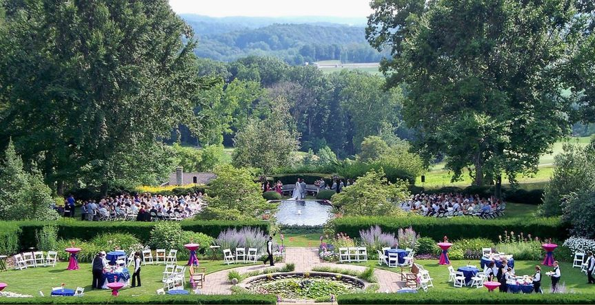 Regents Glen Country Club Venue York PA WeddingWire