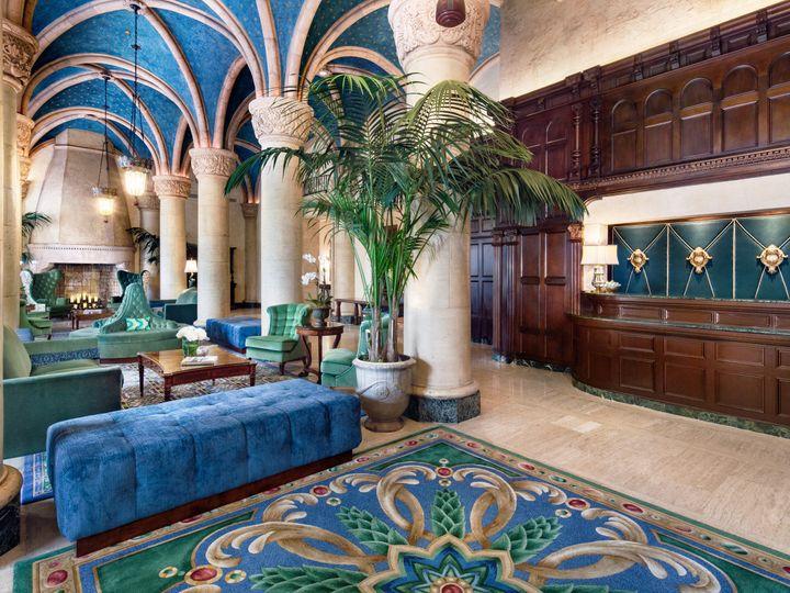 Tmx Biltmore Lobby 51 129993 Miami, FL wedding venue