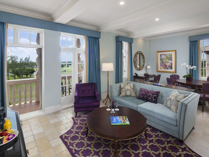Tmx Golf Suite 51 129993 Miami, FL wedding venue