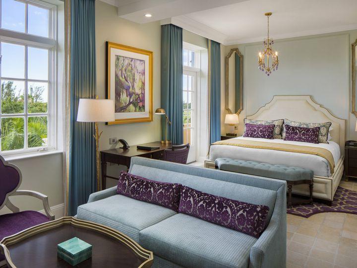 Tmx Junior Suite King 51 129993 Miami, FL wedding venue
