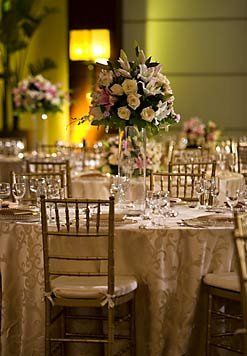 With the assistance of our Certified Wedding Specialist and over 10 years of culinary expertise, the...