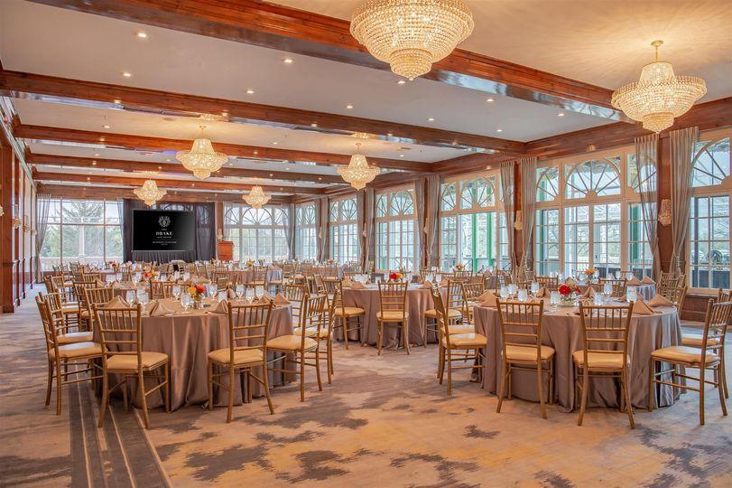 Three Oaks Ballroom