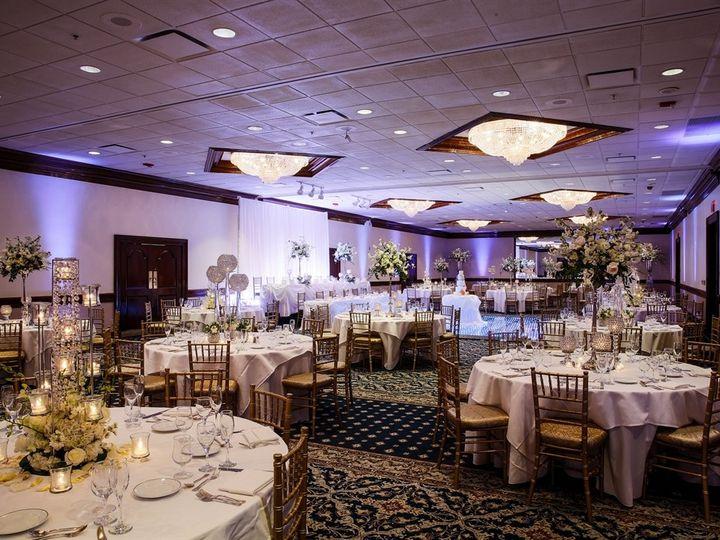 Tmx 1434569018350 Ballroom 2 Oak Brook, IL wedding venue