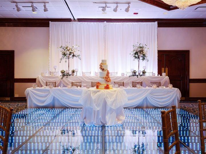Tmx 1434569021376 Ballroom 3 Oak Brook, IL wedding venue