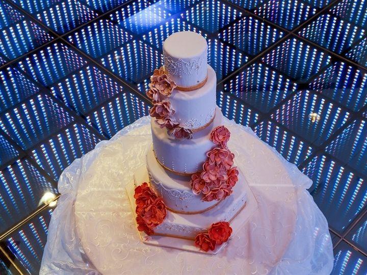 Tmx 1434569024263 Ballroom 4 Oak Brook, IL wedding venue