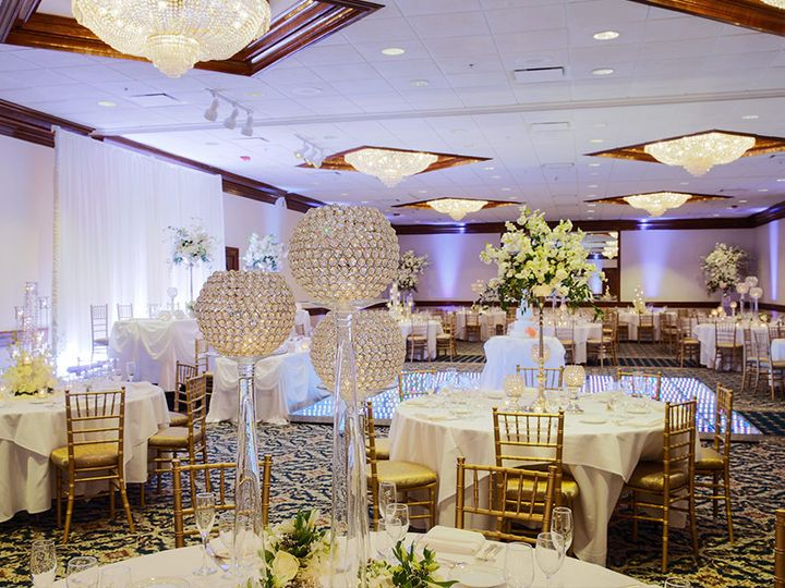 Tmx 1434569052033 Hero Weddings 3 Oak Brook, IL wedding venue