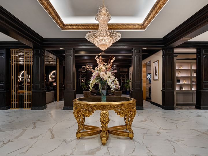 Tmx Au Chiao Lobby 51 770004 159959573312881 Oak Brook, IL wedding venue