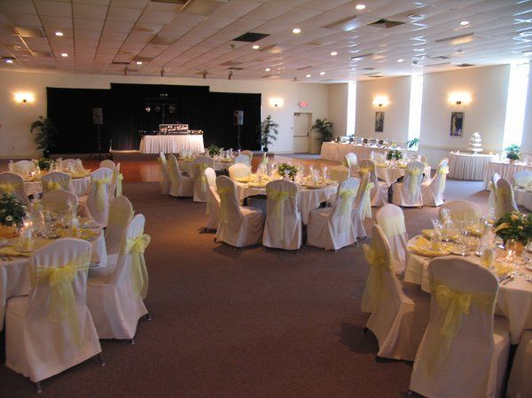 Livonia Wedding Banquet Facility