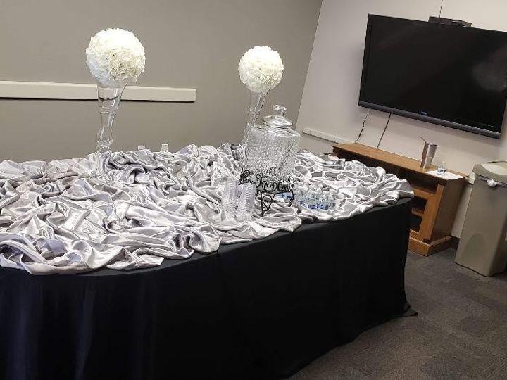 Tmx Banquet Table Set Up 51 1011004 1560194883 Fontana, CA wedding rental