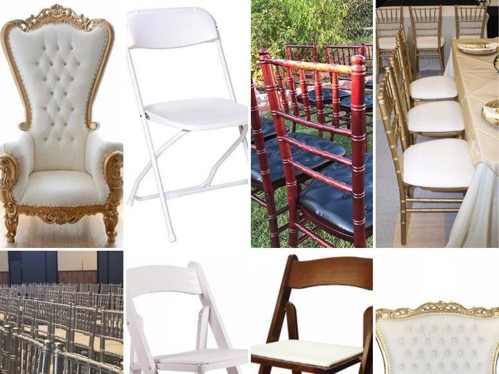 Tmx Chair Rentals 51 1011004 1560195260 Fontana, CA wedding rental