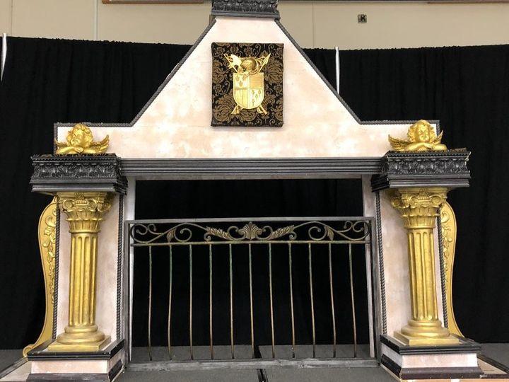 Tmx Fireplace 51 1011004 1560194868 Fontana, CA wedding rental