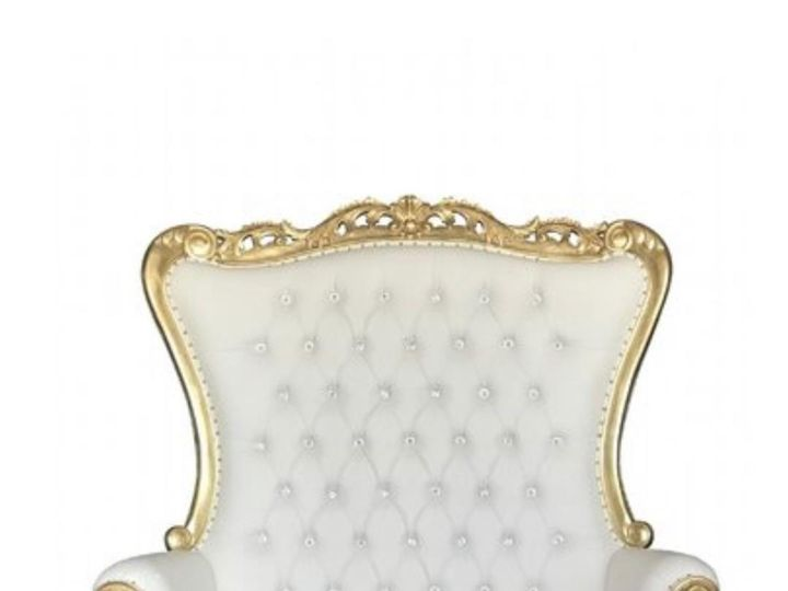 Tmx Throne Loveseat 51 1011004 1560195134 Fontana, CA wedding rental