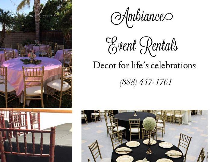 Tmx Thumbnail 51 1011004 1560195220 Fontana, CA wedding rental