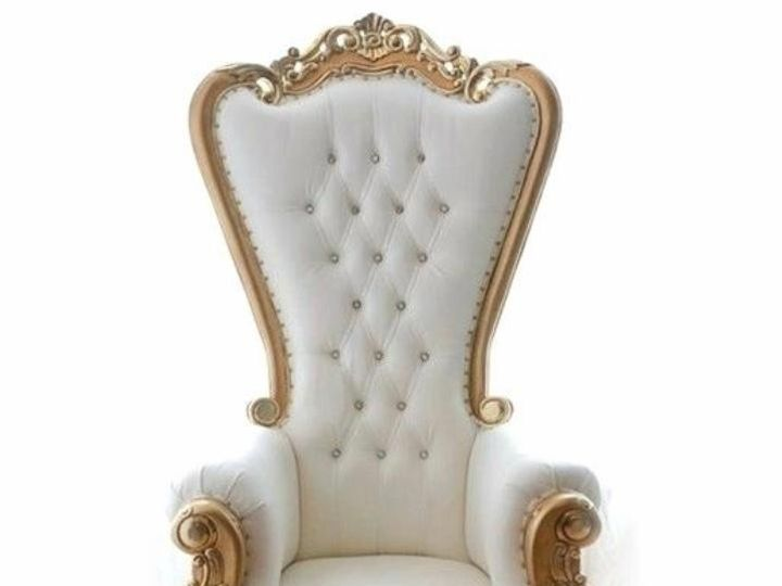 Tmx White And Gold Throne Chair 51 1011004 1560195093 Fontana, CA wedding rental